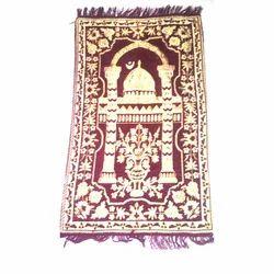 Designer Janamaz Prayer Rug