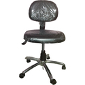 ESD Chairs Without Arms Chrome Star Base