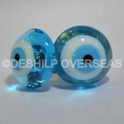 Printed Glass Knobs