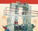 Double Die HM Extrusion Machine