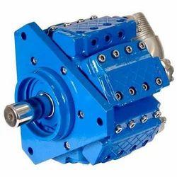 SWARAJ 735 FE, 855 FE Hydraulic Pump - Himalaya