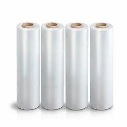 Stretch Film Specifications