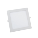 6W Iris Square Panel Light