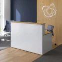 Unimaple Reception Counter
