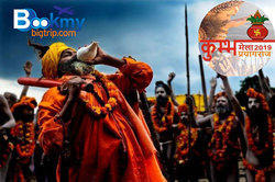 Kumbh Mela Package 2 Night 3 Days