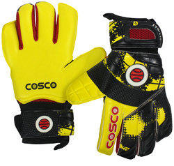 Football Goal Keeper Ultimax Glove Cosco