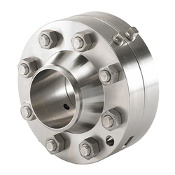 Orifice Plates and Orifice Flange Assemblies