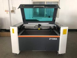 ZY-1390A Engraving Laser Machine