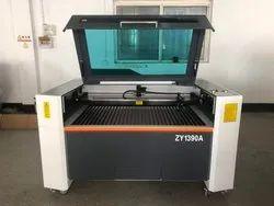 ZY-1390A Engraving Stone Laser Machine