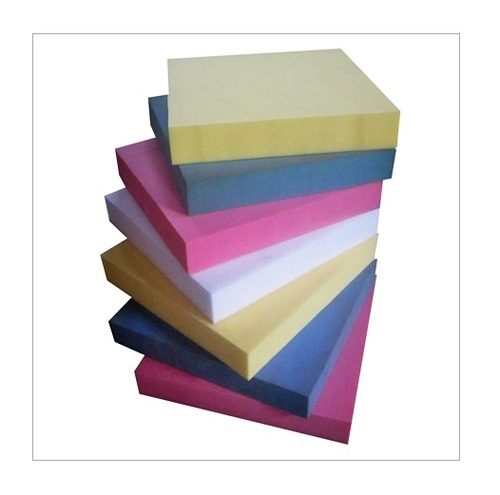 Pu Foam Sheet Manufacturer From Delhi