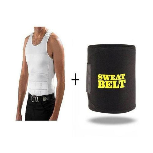 4d90dd130b Fitness Slimming Sweat Belt At Rs 149 Piece Nangloi Delhi Id. Wosawe Waist  Support Motorcycle Back Double Adjust ...