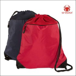 Plain Promotional Drawstring Bag