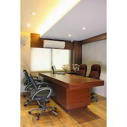 Office Interior Photography Service