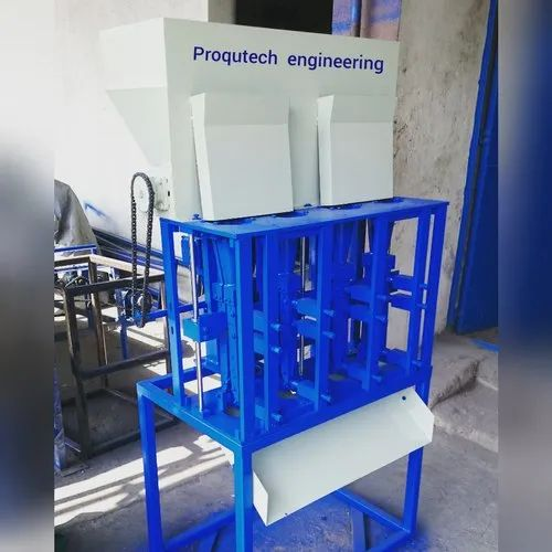 Automatic Cashew Shelling Machines