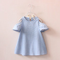 Baby Striped Top