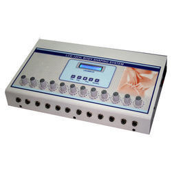 Digital Slimming Machine 12 Channels