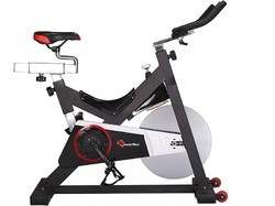 BS-2100C Commercial Spin Bike