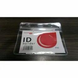 A001 PVC ID Holder