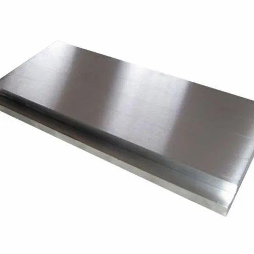 Titanium Rods, Pipes & Plates - Titanium Grade 5 Plates