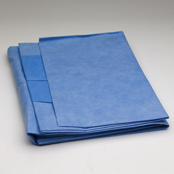 Non-Woven Fixable Drapes Surgical Drapes, Packaging Type: Single Piece Pack, for Orthopaedic