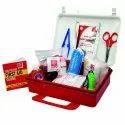 St. Johns First Aid Medium Kit SJF P4