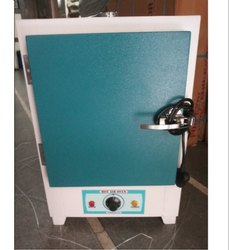 BTL Stainless Steel Laboratory Hot Air Oven