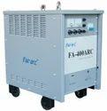 Thyristor ARC Welding Machine