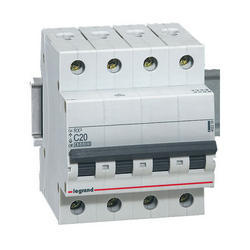 Legrand Miniature Circuit Breaker