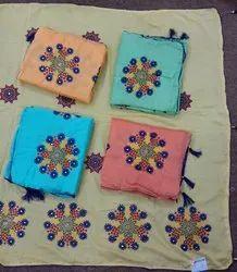 Tissue Silk Designer Saree