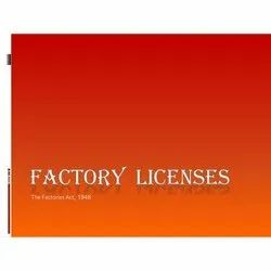 Factory Licensing Services