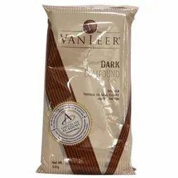 Chocolate Vanleer Dark Compound