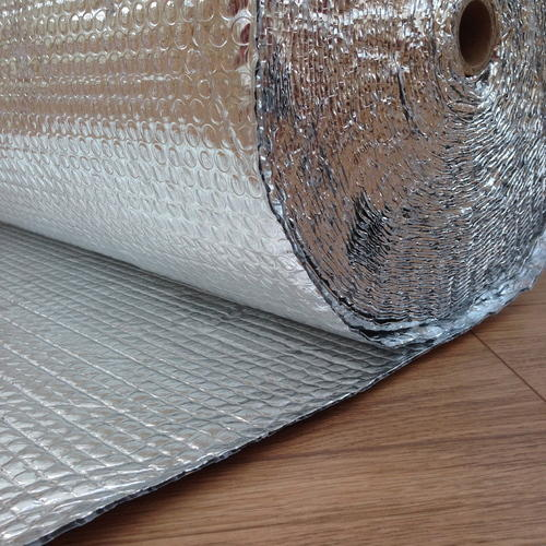 Aluminium Bubble Wrap Insulation Sheet Insulation Sheet