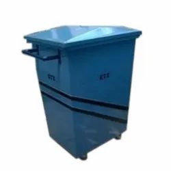 Movable Dustbin