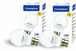 Crompton LED Lamp 3w , 7w , 9w, 12w , 14w , 18w, 23w CDL/ww