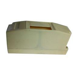 2 Way Polo Plastic MCB Box
