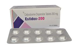 Cefpodoxime Tablets