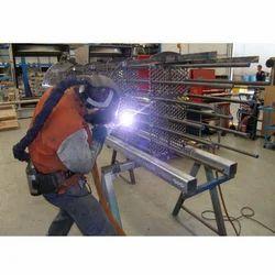 Heat Exchanger Repairing Service