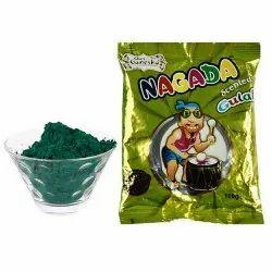 1 Pouch of Herbal Gulal 100 Gm, Holi Gulal-2-3-4-7