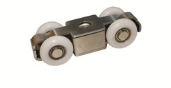 4 Wheel Sliding Door Rollers