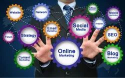 Digital Marketing in Pan India