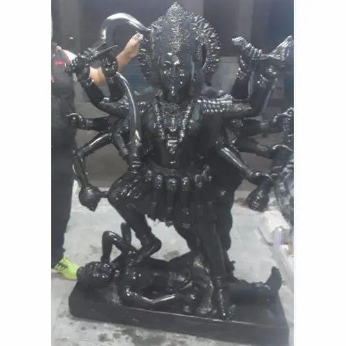 Kali Maa Statue
