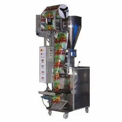 Automatic Form Fill Seal masala machine