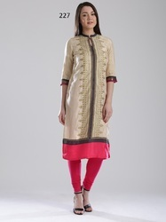 Low Range Long Kurti