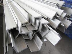 Stainless Steel 316L Angles