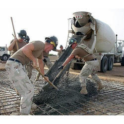 M-30 Ready Mix Concrete
