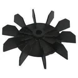 Plastic AC Motors Cooling Fan