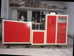 Four Color Paper Cup Making Machine