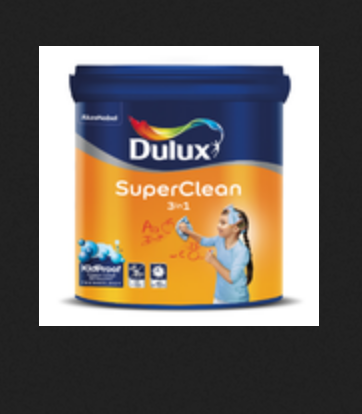 Dulux Superclean Paint | Rohini, New Delhi | KAMAL PAINTS AND