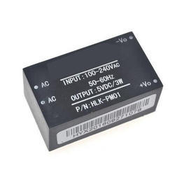 AC To DC Converters