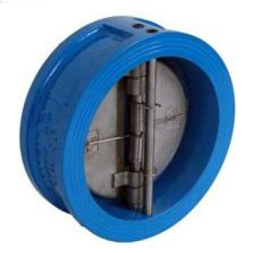 Cast Steel Non Return Valve - Flanged End Cast Steel Non